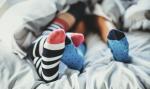 Kako pravilno zlagati nogavice?