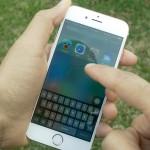iPhone trik
