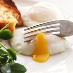 Zakrknjeno jajce