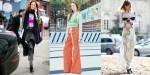 Modni trend: Nošenje modrčka čez majico