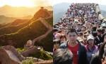 Turistične znamenitosti, ki nas navdušijo na spletu, stvarnost pa je nekaj povsem drugega.