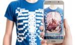Majica Virtuali-Tee