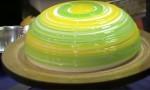 Torta na lončarskem vretenu