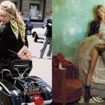 100 let revije Vogue