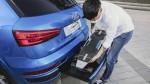 Audi Q3 - Longboard