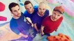 Koncert: Coldplay prihajajo v Berlin