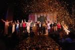 Improvizija: gledališko-glasbena parodija blišča in bede