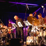 Od 10. do 21. maja bo Cerkno že enaindvajsetič zapovrstjo odeto v zvoke in ritme jazza.