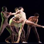 Balet: Alonzo King LINES Ballet