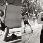 Beyoncé x Topshop s kolekcijo športnih oblačil Ivy Park