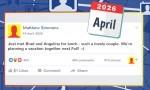 Pogled v prihodnost na Facebooku