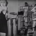 Fitnes leta 1940