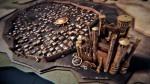 Uvodna špica Igre prestolov 360