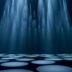 Svetlobni gozd