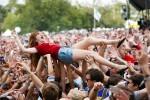 Tipi ljudi na koncertih