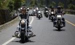 Festival Harley Davidson HOG 2016