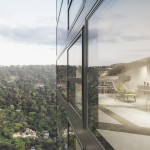 Okno, ki postane balkon
