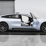 Električni avtomobili LeSEE