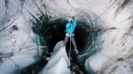Plezanje na Islandiji