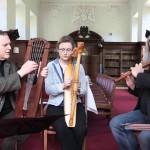 1000 let stara skladba