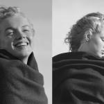 Marylin Monroe preden je bila slavna