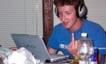Mark Zuckerberg - intervju z leta 2005