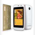 Pametni telefon Posh Mobile Micro X S240