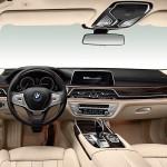 Najlepše notranjosti avtomobilov 2016