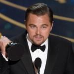 Laonardo DiCaprio: oskarji 2016