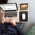 Podstavek LapPad V2