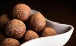 Recept za preproste čokoladne praline