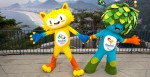 Poletne olimpijske igre v Riu de Janieru (2016)