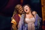 Samson in Dalila: velika francoska opera v SNG Maribor