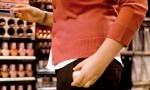 Kako zapustiti trgovino brez nakupa?