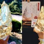 Zlat sladoled