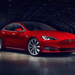 Nova Tesla Model S