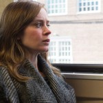 FIlm Dekle na vlaku (2016)