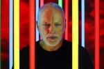 David Gilmour na Dunaju