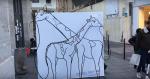 Evolucija žirafe