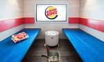 Burger King Spa na Finskem
