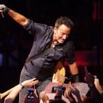 Zimzeleni Bruce Springsteen.