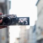Brezzrcalni fotoaparat Olympus PEN-F