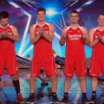 Dunking Devils na Britain's Got Talent