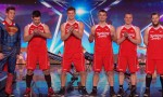 Dunking Devils na Britain's Got Talent