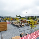 Tržnica BTC City Ljubljana z novo kulinarično ponudbo
