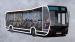 1Rebel kani avtobuse spremeniti v mobilne fitnes studie