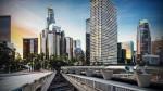 Notranjost prevoznega sredstva prihodnosti Hyperloop