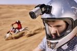 Športna kamera LG Action CAM LTE