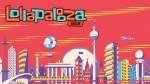 Festival Lollapalooza Berlin 2016