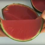 Recept za žele lubenico